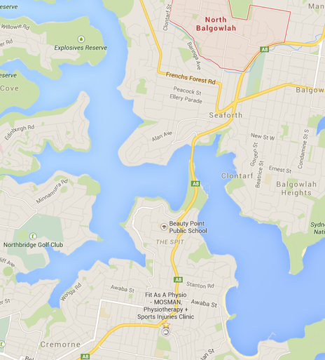 North Balgowlah NSW 2093