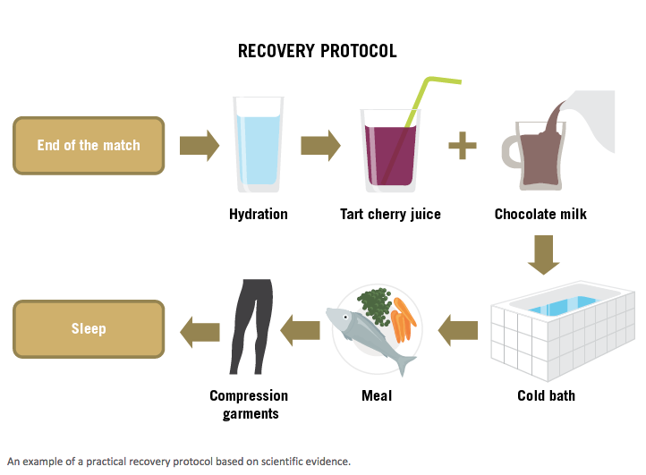 Recovery Protocol